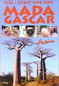 Antoine : Madagascar