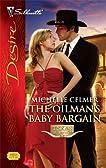 The Oilman's Baby Bargain (Silhouette Desire)