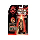 Star Wars - Adi Gallia - Episode 1 Figure with CommTech chip