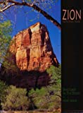Zion National Park: Sanctuary in the Desert (A 10x13 Book copy;)