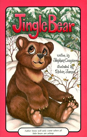 Jingle Bear (Serendipity)