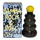 Samba Rock & Roll By Perfumers Workshop For Men. Eau De Toilette Spray 3.4 OZ