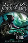 Ranger's Apprentice, Book 9: Halt's P...