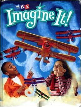 Imagine it 4th grade book