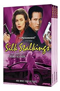 Silk Stalkings: The Complete Third Season
