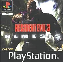 Resident Evil 3 - Nemesis (dt.) [Importación alemana]