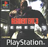 Video Games - Resident Evil 3: Nemesis