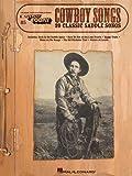 Cowboy Songs: E-Z Play Today Volume 85
