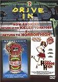 echange, troc Return of Killer Tomatoes & Return to Horror High [Import USA Zone 1]