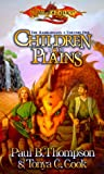 Children of the Plains: The Barbarians, Volume One