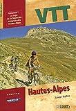 echange, troc Xavier Buffet - VTT dans les Hautes-Alpes