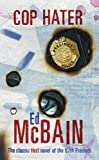Ed McBain Cop Hater (Crime Essentials)