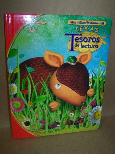 Tesoros de Lectura Texas Grade 1 Unit 1