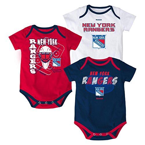 NHL New York Rangers Infant