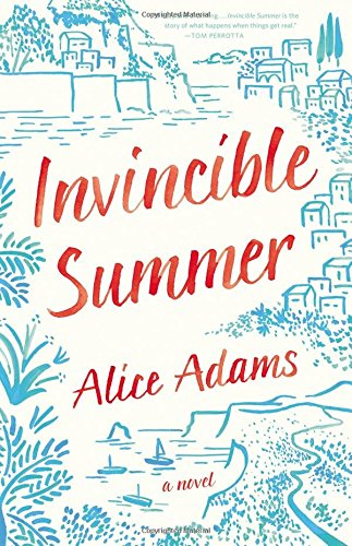Invincible Summer - Alice Adams