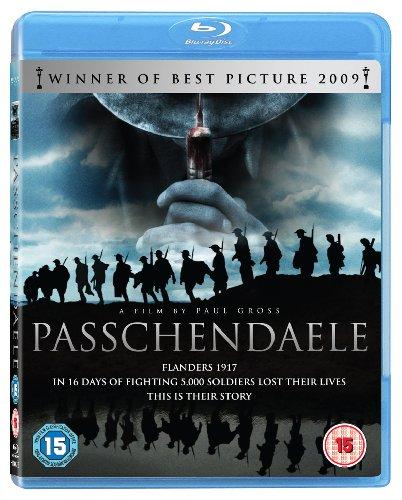 Passchendaele / Пашендаль: Последний бой (2008)