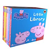 Ladybird Peppa Pig: Little Library