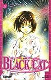 Black Cat, Tome 13 (French Edition) (2723448460) by Kentaro Yabuki