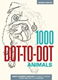 img - for 1000 Dot-to-Dot: Animals book / textbook / text book