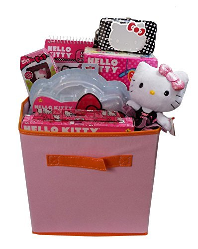 Hello-Kitty-Supreme-Gift-Basket-Perfect-for-Easter-Christmas-Birthdays-Get-Well-or-Other-Occasion