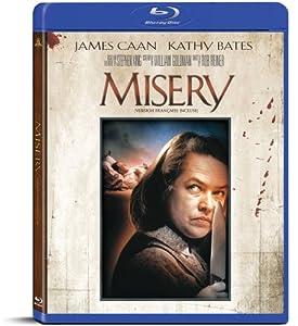 Misery [Blu-ray] (Bilingual)