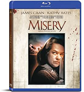 Misery [Blu-ray] (Bilingual)