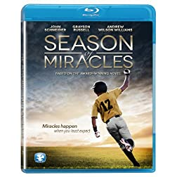 Season of Miracles [Blu-ray]