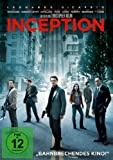 DVD * Inception [Import allemand]