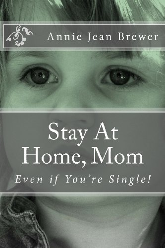 Single Mom Baby Books front-1053986