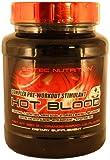 Scitec Nutrition Hot Blood 3.0 Orange-Maracuja, 1er Pack (1 x 820 g)