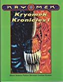 img - for Kryomek Kronicles I book / textbook / text book