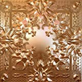 Watch The Throne Jay-Z & Kanye West