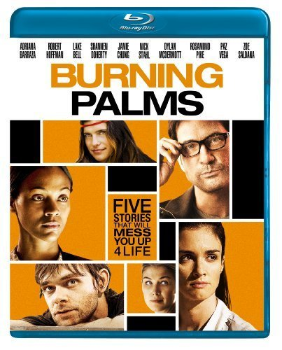 Burning Palms [Blu-ray] by IMAGE ENTERTAINMENT