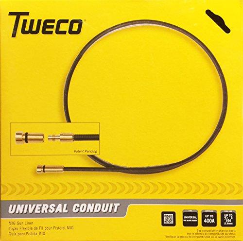 Tweco 441615 15 Foot Universal Conduit Liner 1/16