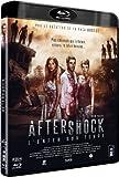 Aftershock, l'Enfer sur Terre [Blu-ray]