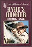 Hydes Honour (Linford Western)