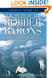 the myth of the robber barons essay
