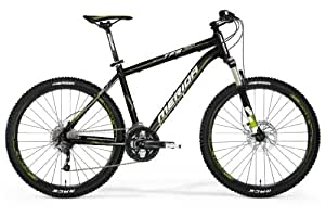 Merida Matts TFS 300 black (2013) (Frame size: 61 cm) hardtail mountain bike