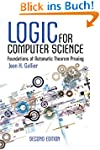 Logic for Computer Science: Foundatio...