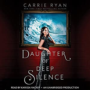 Daughter of Deep Silence Audiobook