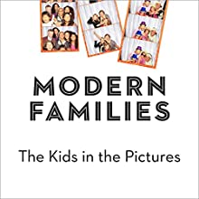 The Kids in the Pictures Audiobook by Joshua Gamson, James Patrick Cronin