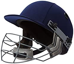MRF Cricket Helmet Std Helmet, Men's