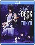 Live In Tokyo [Blu-ray] [2014] [NTSC]