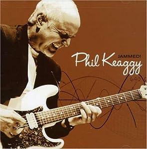 Phil Keaggy - Jammed! 2011