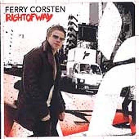Ferry Corsten - Euphoric Clubland - Zortam Music