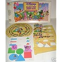 Disney's Follow That Mouse Game