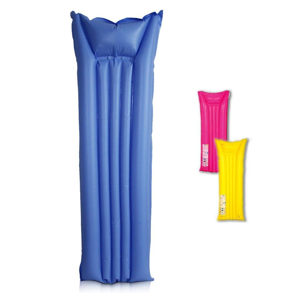 16 x Luftmatratze Schwimmmatratze Luft Matratze Schwimmhilfe Wasserliege sortiert 183 x 75 cm günstig kaufen