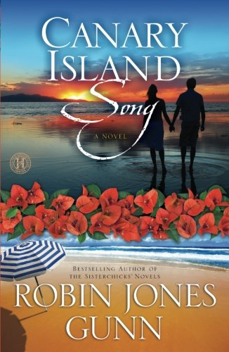 Image of Canary Island Song: A Novel