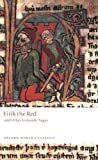 img - for Eirik The Red and Other Icelandic Sagas (Oxford World's Classics) book / textbook / text book