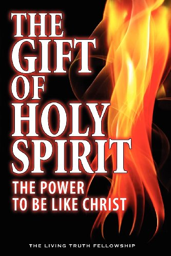 The Gift of Holy Spirit, 4th Edition